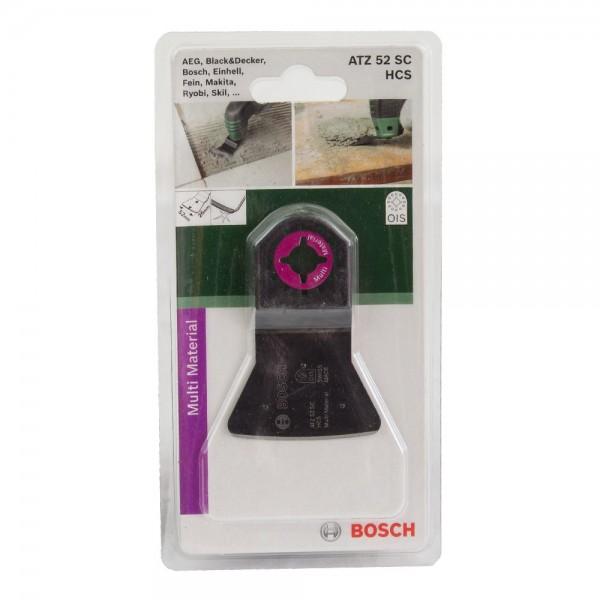 Bosch HCS Schaber ATZ 52 SC, starr 52 x 26 mm
