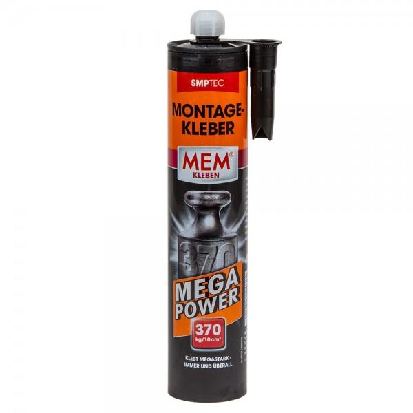 MEM Montage Kleber 450 gr. Mega Power