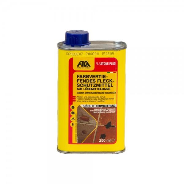 FILA StonePlus 250 ml Farbvertiefender Schutz