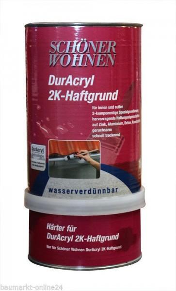Duracryl 2K Haftgrund 1 Kg Schöner Wohnen