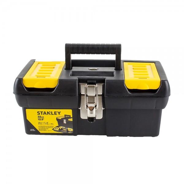 Werkzeugbox Werkzeugkoffer 31 cm Sortimentskasten MILLENIUM Stanley