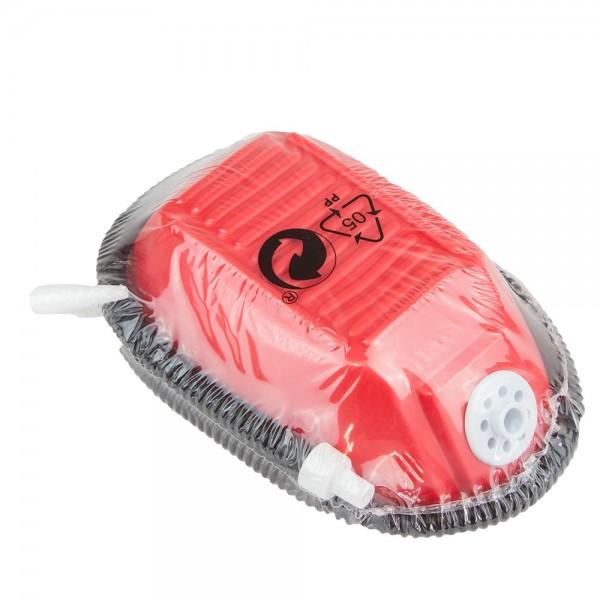 Blasebalg 1350 ccm oval von Wehncke Luftmatratze Luftpumpe