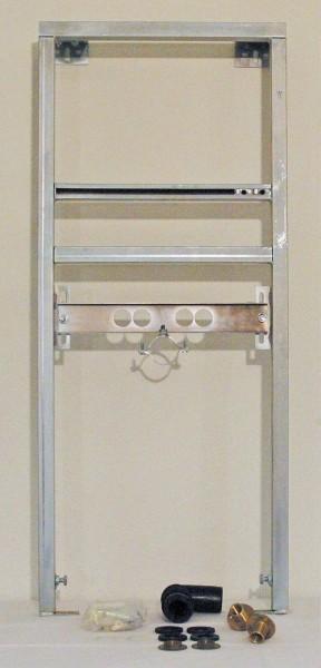 Montage- Vorwandelemet für Waschtisch Sanitop Wingenroth 303026