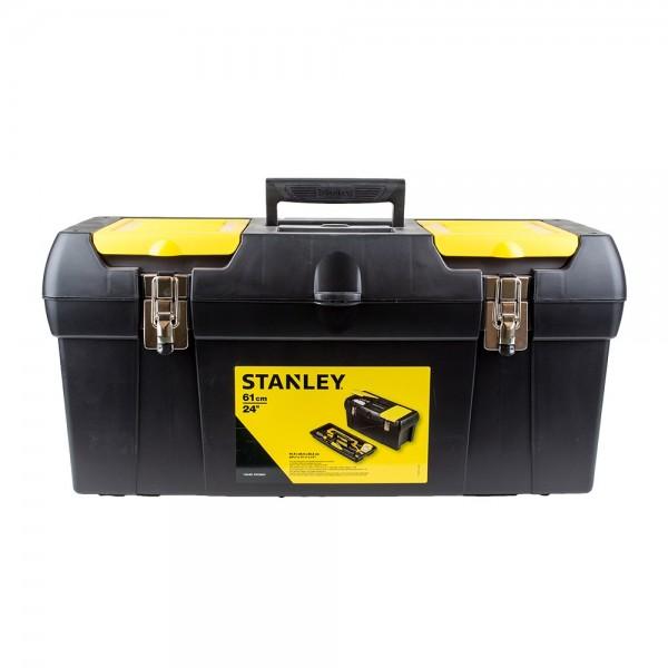 Werkzeugbox Werkzeugkoffer 61 cm Sortimentskasten MILLENIUM Stanley