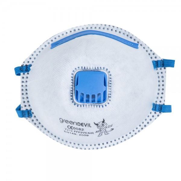 Geruchschutzmaske FFP2 Schutz Maske