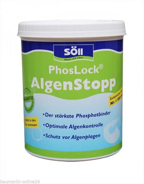 Söll PhosLock 100 gr AlgenStopp