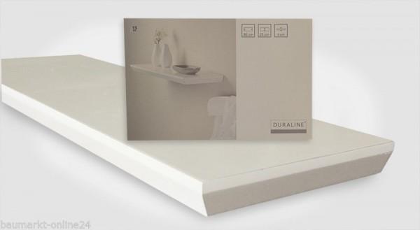 duraline regalboden wei lafloma gmbh. Black Bedroom Furniture Sets. Home Design Ideas