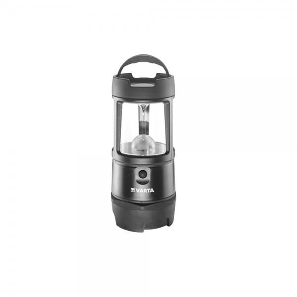 Varta INDESTRUCTIBLE 5 WATT LED LANTERN 3D Taschenlampe
