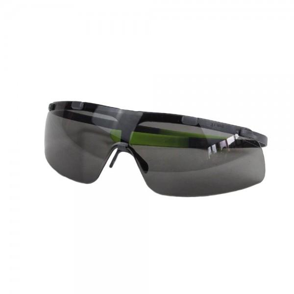Uvex Schutzbrille G 9 Anthrazit, Lime Arbeitsschutz