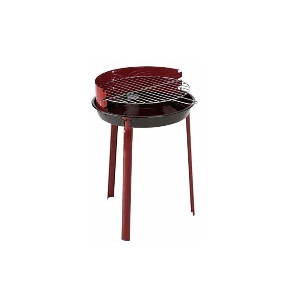 landmann rundgrill 37cm bbq grill kohle 4000810005345 ebay. Black Bedroom Furniture Sets. Home Design Ideas