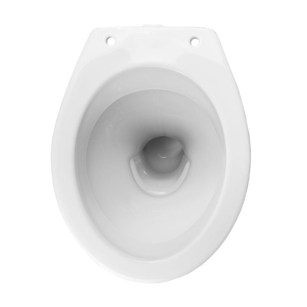 Stand wc weiß tiefspüler abgang waagerecht toilette stehend